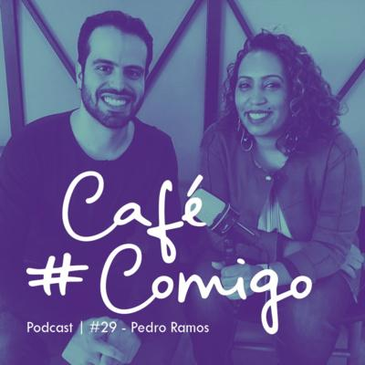 [Podcast #CaféComigo] Pedro Ramos - Aspectos Jurídicos para Startups by Baptista Luz Advogados