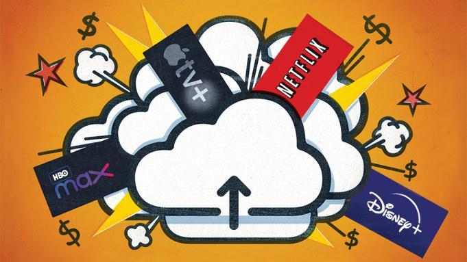 Na guerra do streaming, nem todos querem ser uma nova Netflix