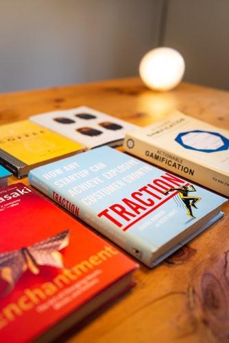 [Podcast] Terminologia do mundo das Startups - Ecossistema com oMack