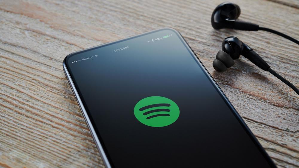 Spotify muito além da música