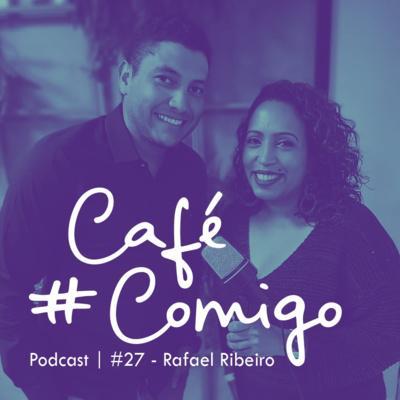 [Podcast #CaféComigo] Rafael Ribeiro - Tudo o que você quer saber sobre o CASE 2019 tá aqui!