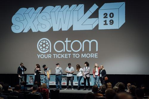 [Podcast] Como funciona #SXSW  - Ecossistema com oMack