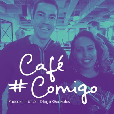 [Podcast #CaféComigo] Diego Gonzales - Café como negócio e transformação social